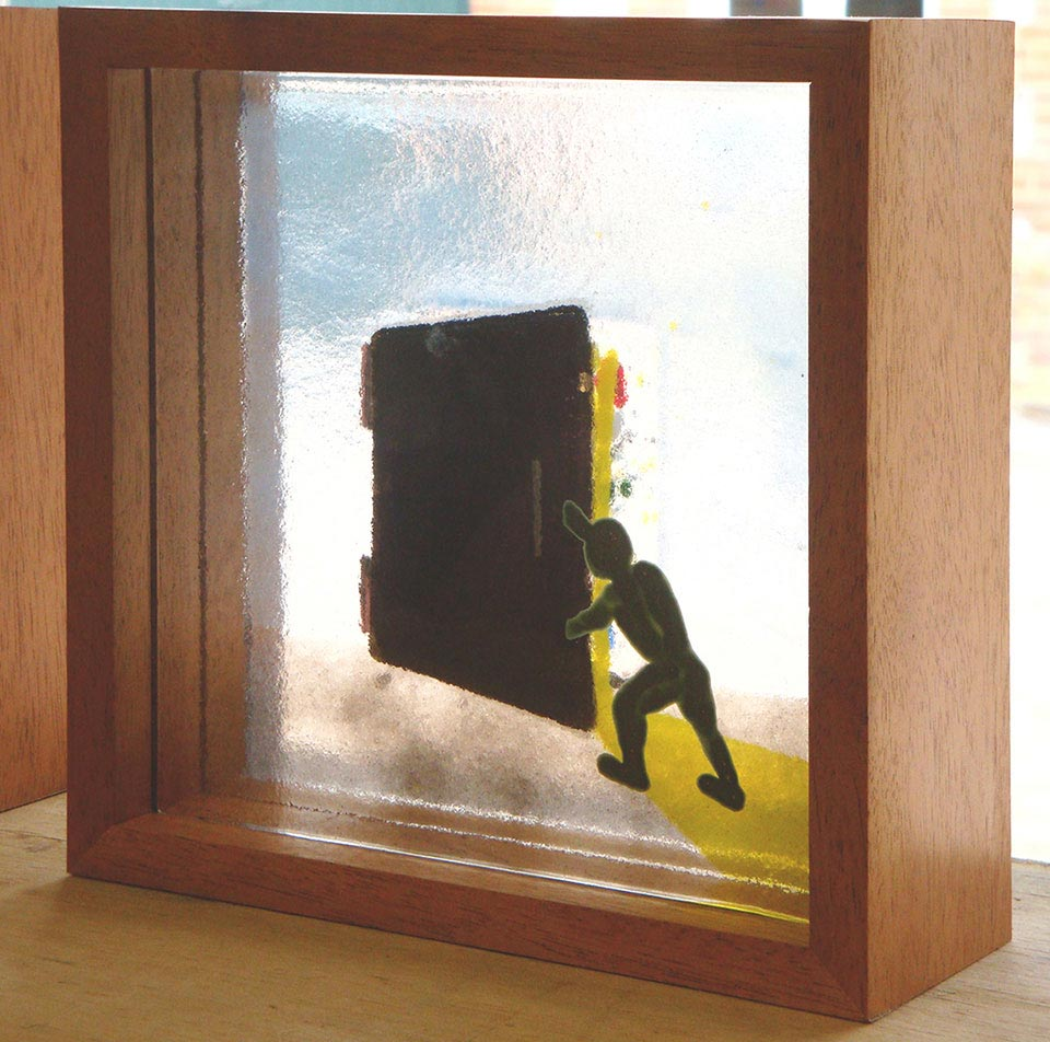 Second-Box-frame