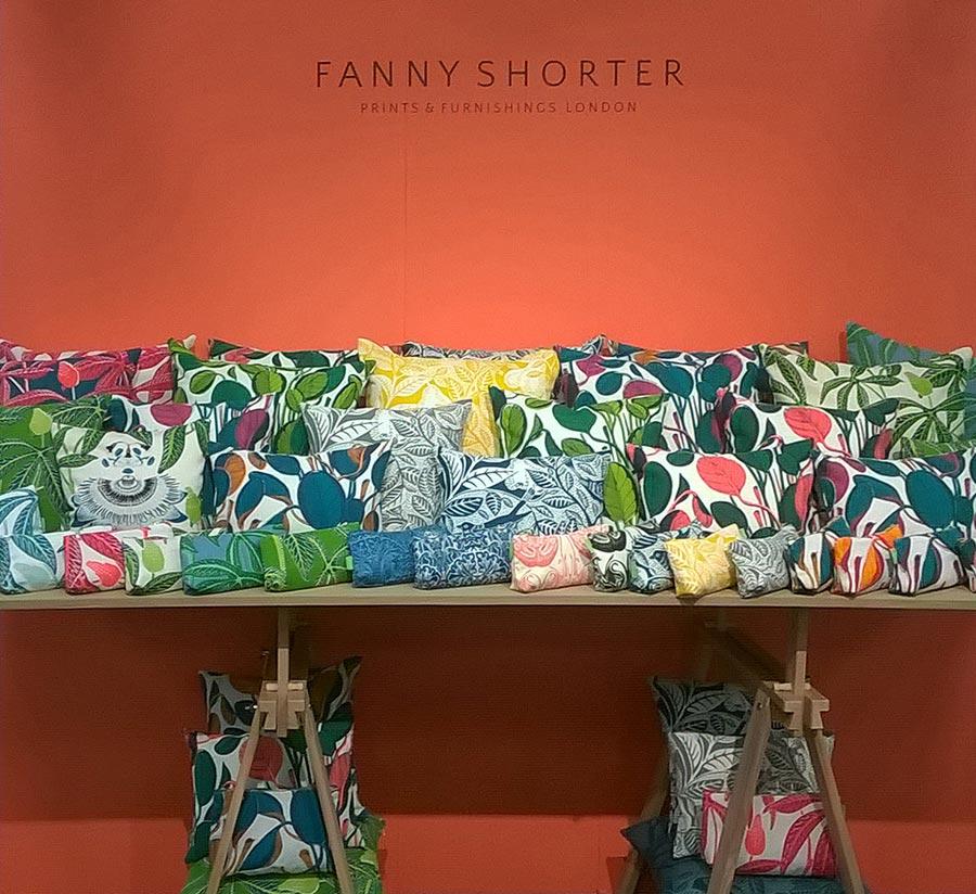 Fanny Shorter