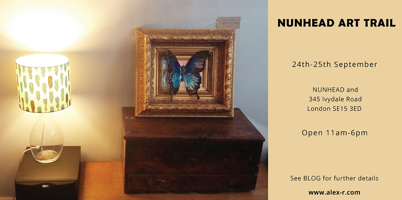 Nunhead Art Trail